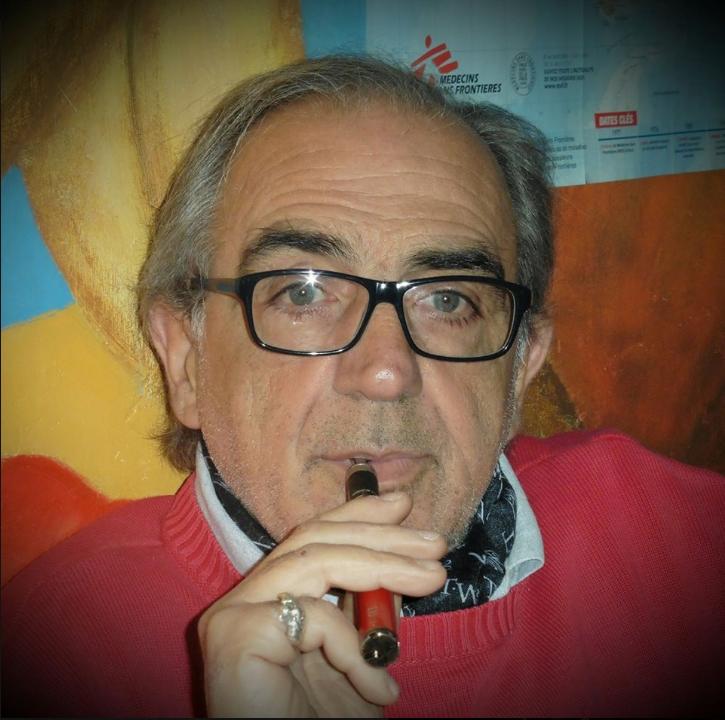 Jean Luc MASINI ©2019